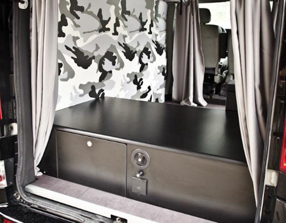 Home C Lover Van Solutions